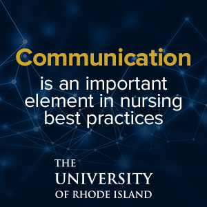 3 Examples of Nursing Best Practices | URI Online